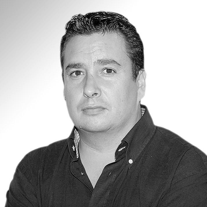 Salvador Salas